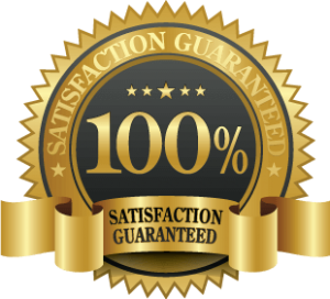 satisfaction_guaranteed