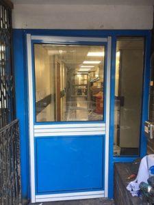 Aluminium-Door-Installer-in-Holborn-Central-London