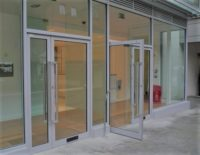 Shopfronts Installer in Newham, Greater London