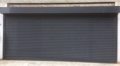 Solid Roller Shutter Installer in Hounslow, Greater London
