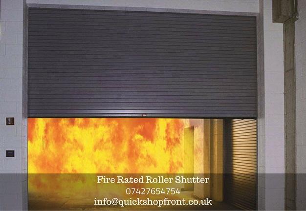 Fire-rated-Roller-Shutter