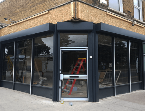 Get to Know About Your Aluminium Shopfronts Before You Buy