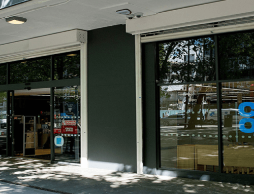 Benefits of Installing Glass Shopfronts