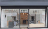Glass Shopfronts Repair