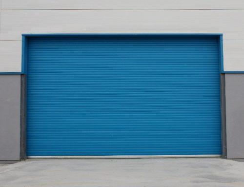 Get the Durable & Energy-efficient Industrial Roller Shutters