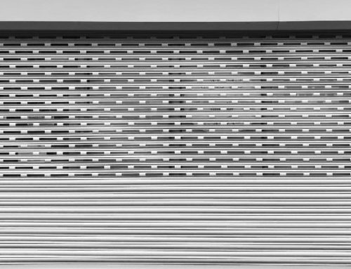 Benefits and Features of Visible Shop Shutters