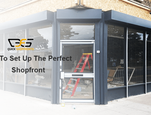 How to Set up the Perfect Shopfront