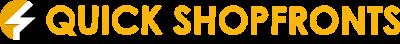 Quick Shopfronts Logo