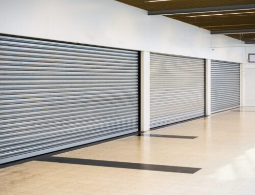 Solid Roller Shutters – The Need of the hour for your business