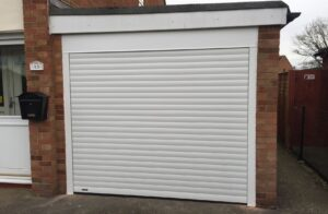 garage roller shutters