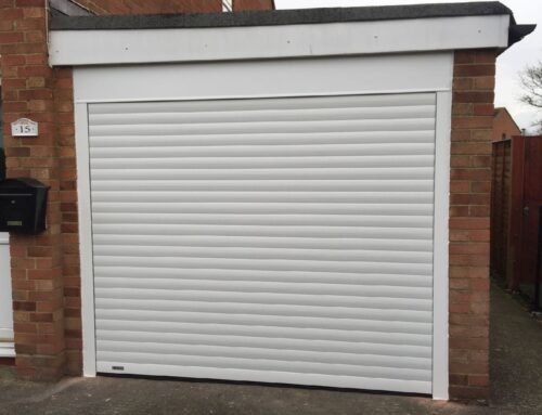Frequently asked questions about Garage Roller Shutters