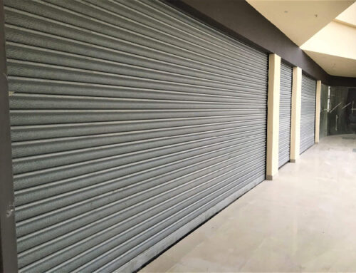 Some crucial details about Security Roller Shutters you must know