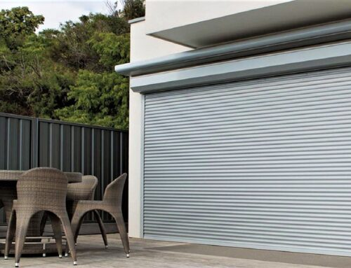Top safety measures for efficient functioning of Roller Garage Shutter Doors