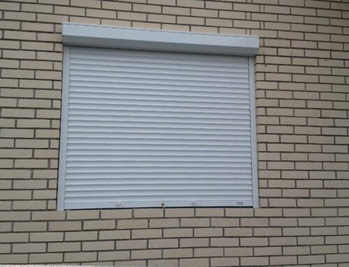 Window Roller Shutters are more important installations