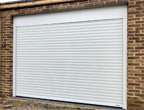 Roller Shutter Doors in Greater London
