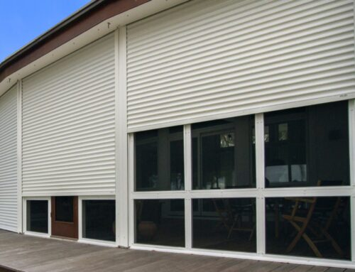Get Quick and Easy Roller Shutter Repair in London